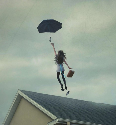 32.365 - The Misarranged Mary Poppins | by nikilynn