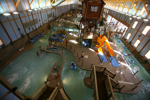 Grand Bear Waterpark | by Visit Chicagoland