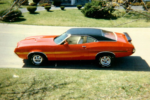1972 ford gran torino sport 1975 76 1976 picture with 1970 flickr
