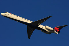 Delta MD-88 N***DE | by jplphoto
