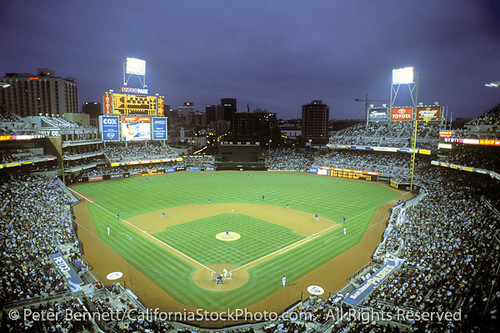 PETCO Park, San Diego Padres, California (SD) | by CitizenOfThePlanet