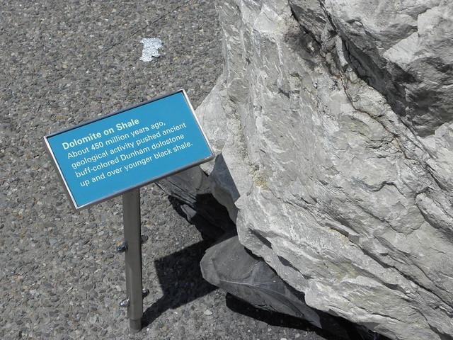 Dolomite, not Dolemite