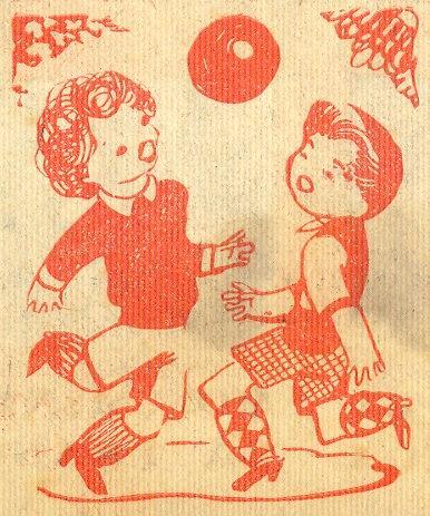 Século Ilustrado, No. 543, May 29 1948 - 1a