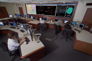 Electricity Infrastructure Operations Center | by Pacific Northwest National Laboratory - PNNL