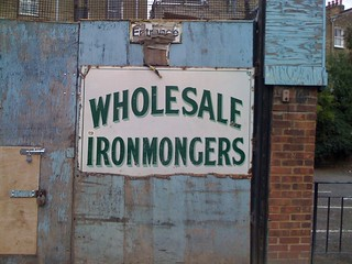 Wholesale Ironmongers | by Tom T