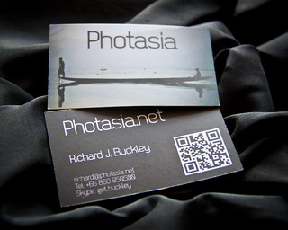 PhotAsia Business Card | by Photasia