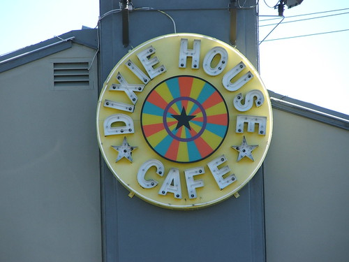 Dixie House Cafe