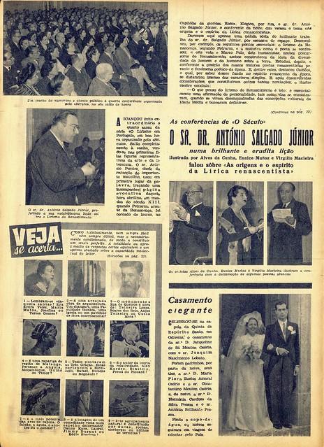 Século Ilustrado, No. 543, May 29 1948 - 13