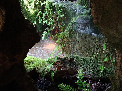 Dewstow Grottoes 04 | by kirstyhall