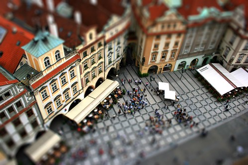 Prague - Old Town Square 2 | by Abeeeer