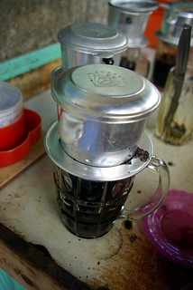 Vietnamese Coffee, Mekong Delta | by The Hungry Cyclist