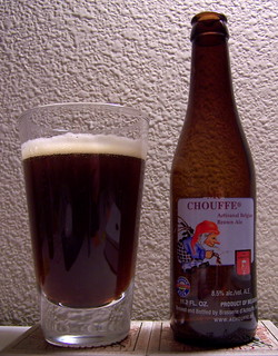 McChouffe Artisanal Belgian Brown Ale | by Must Love Beer