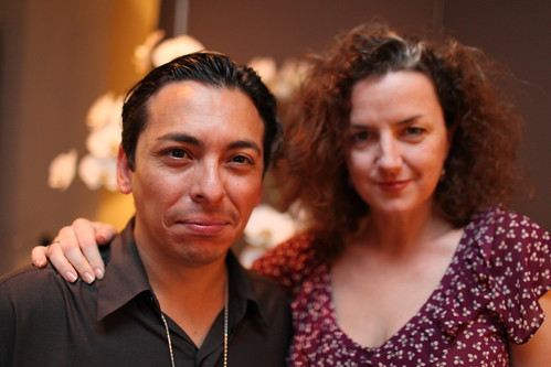 140|The Twitter Conference After Party - Brian Solis and Laura Fitton @pistachio | by b_d_solis