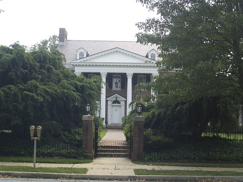 President's House | by University of Delaware Admissions