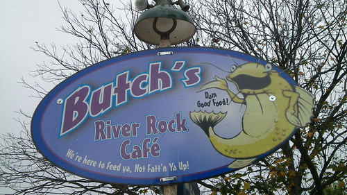 Butch S River Rock Cafe