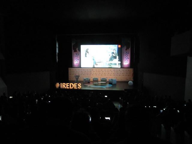 #IRedes Burgos 2014
