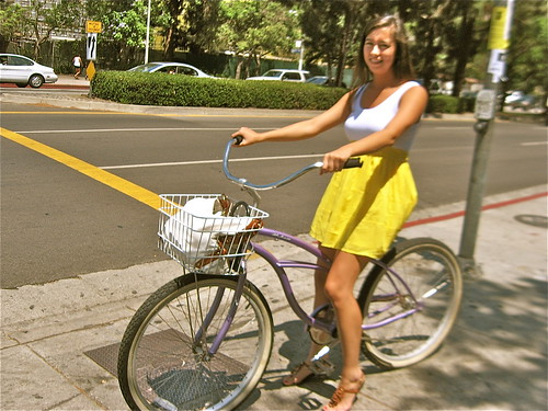 USC bicycles | by Christa . Bike by the Sea