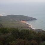 Playa Parreño y playa Negrete (Calblanque)
