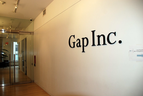 Gap inc new york product design gap inc flatiron for Product design inc