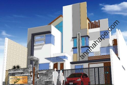 Image Result For Desain Rumah Modern