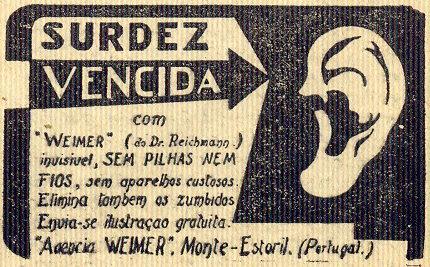 Século Ilustrado, No. 915, July 16 1955 - 13c
