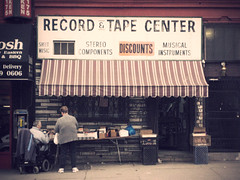 Record & Tape Center | by Tishon
