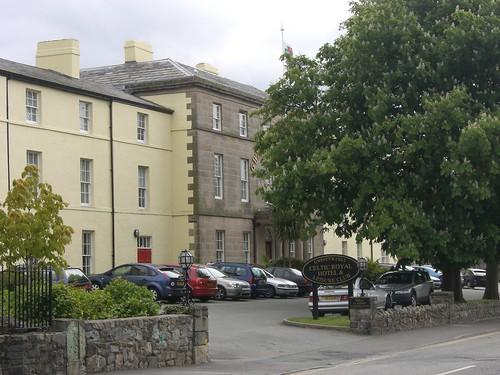 Celtic Royal Hotel Jobs