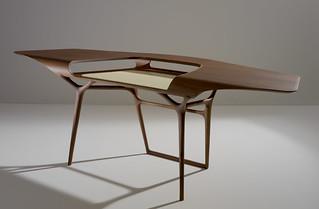 Bureau de direction manta ceccotti arcasa mobilier for Mobilier bureau 56