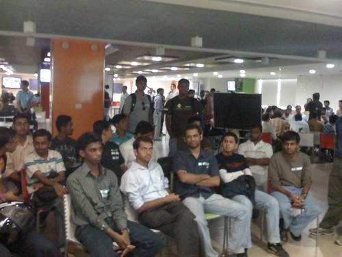 My session on webdev & changing tech | by Swaroop C H