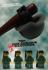 Inglourious LEGO Basterds (sic) | by A J Summersgill