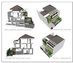 Image Result For Rumah Idaman Modern