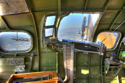 Inside a Flying Fortress  Photo Gallery  Air amp Space