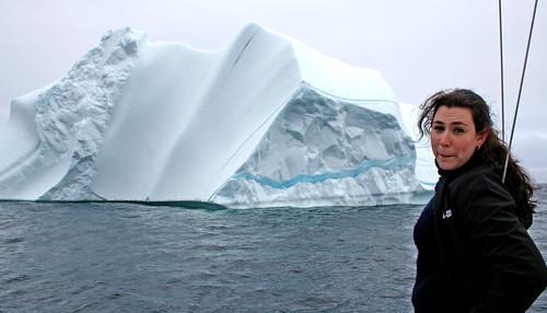 Eisberge beobachten in Neufundland und Labrador, Kanada