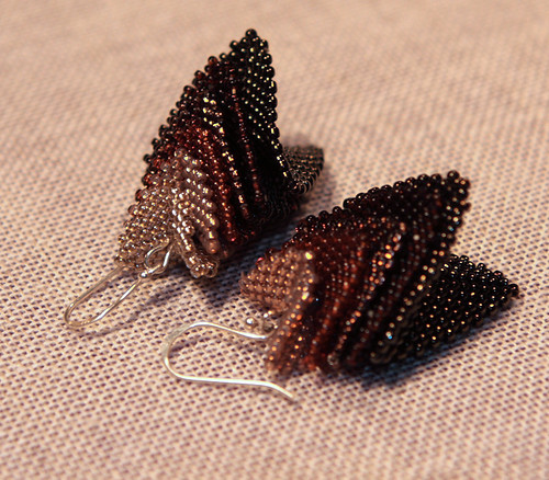 Thousand Hills Earrings