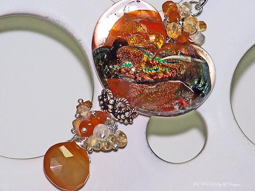 Bottom Opal Glass Big Tam O Shanter Shade Australia