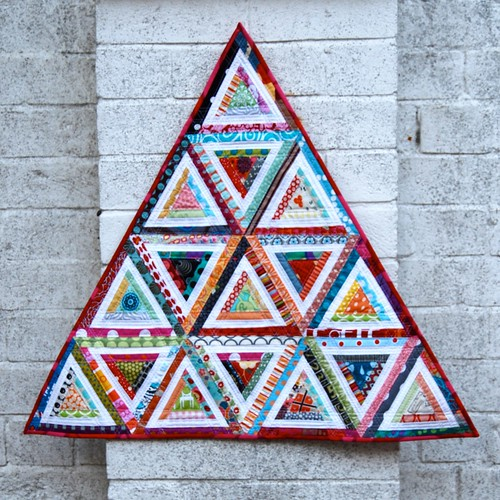 Brit Quilt Swap | by Lynne @ Lilys Quilts