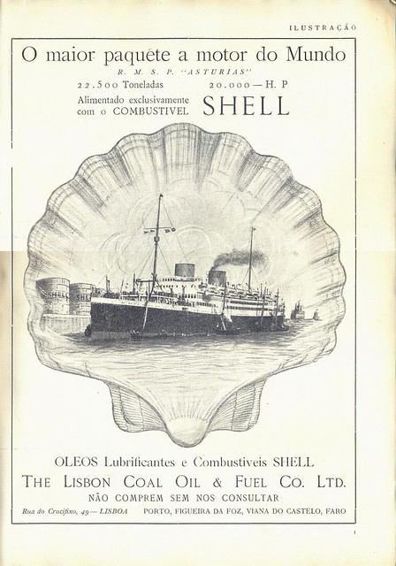 Ilustração, No. 6, Março 16 1926 - 2