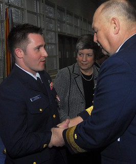 FLT 1549 Coast Guard Award Ceremony | by uscgpress