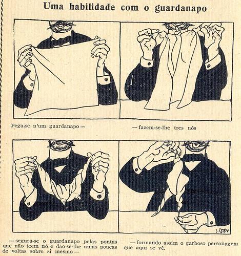 Almanaque Bertrand, 1934 - Stern 72