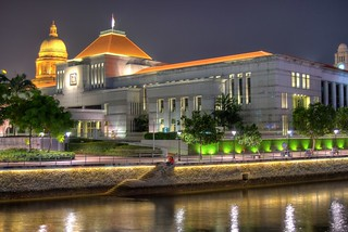 Singapore Parliament | by Piratheepan இ.பிரதீபன்