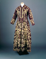 Textile [86.42]: Wedding Dress (Rhodes, 19th Century) | by MagnesMuseum