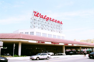 Walgreens Store Miami | by Phillip Pessar