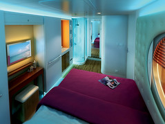 Epic Studio Stateroom | by atlassb