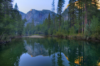 Yosemite Afternoon | by Harold Davis