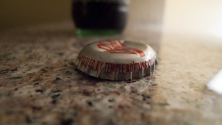 Dublin Dr. Pepper is a lie. | by ehfisher