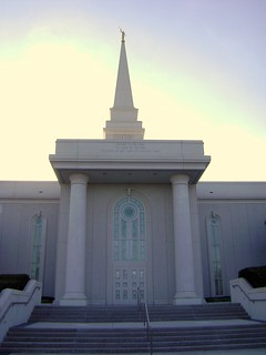 Orlando Florida Temple | by zoovroo