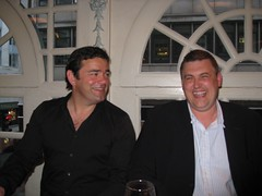 Will Carling & dave(2) | by DaveN_Seo