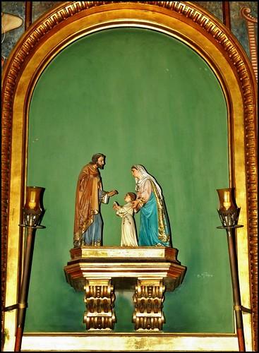 Iglesia parroquial de nuestra se ora de gracia y san jos - Barcelona san jose ...