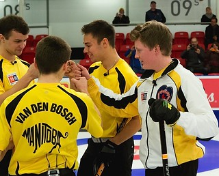 Team Manitoba celebrates their win115 | by seasonofchampions