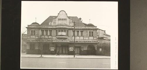 Cinemas - Wavertree - Grand